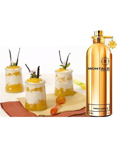 Montale Sweet Vanilla. Фото 2