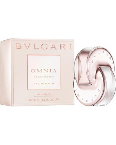 Bvlgari Omnia Crystalline L'Eau de Parfum. Фото 1