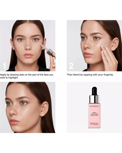 Givenchy Teint Couture Radiant Drop 2-in-1 Highlighter. Фото 1