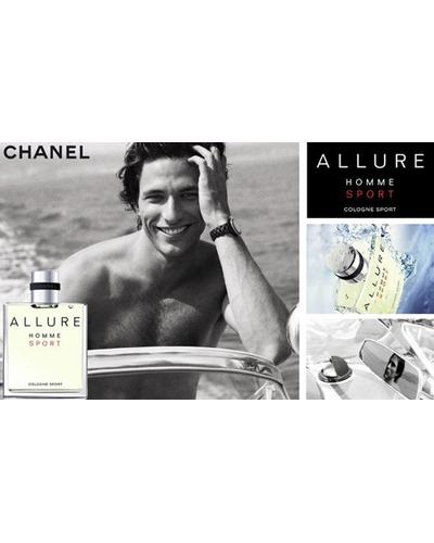 CHANEL Allure Homme Sport фото 2