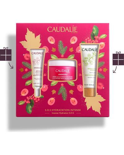 Caudalie Vinosource Sos Cream Set фото 2