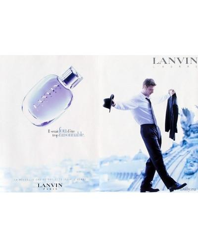 Lanvin L'Homme. Фото 2