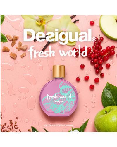 Desigual Fresh World . Фото 1