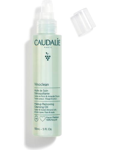 Caudalie Vinoclean Make-up Removing Cleansing Oil главное фото