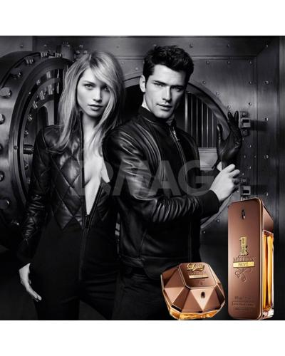 Paco Rabanne Lady Million Prive. Фото 2