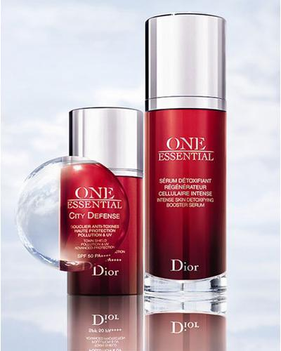Dior One Essential City Defense. Фото 2