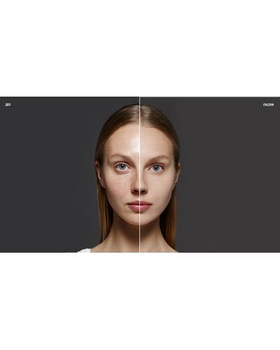 Lancome Легка стійка тональна основа для обличчя Teint Idole Ultra Wear Nude. Фото 3