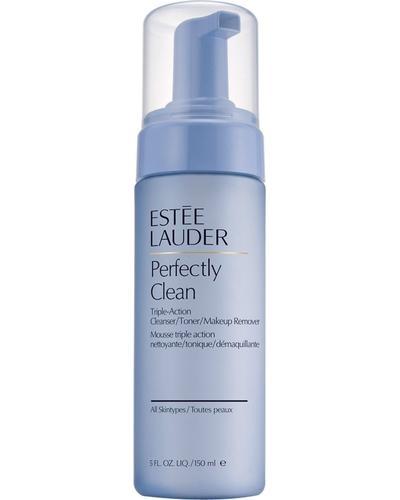 Estee Lauder Универсальное средство для очищение кожи Perfectly Clean Triple-Action  3-в-1