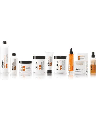 Maxima PURING Richness  Intense Oil Treatment. Фото 1