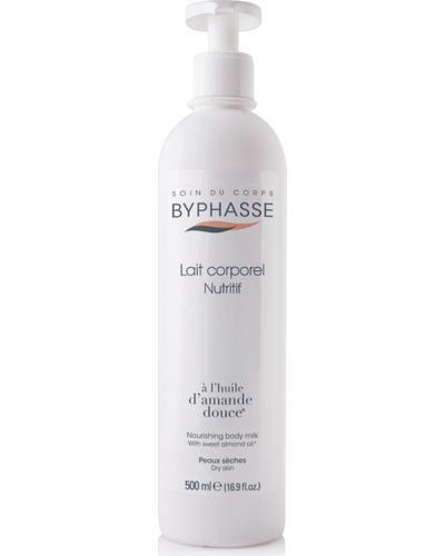 Byphasse Nourishing Body Milk главное фото