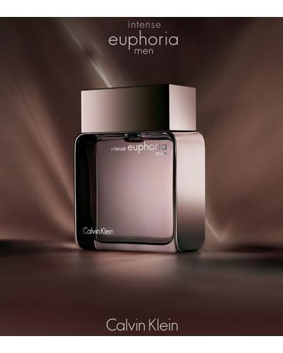 Calvin Klein Euphoria men Intense. Фото 1