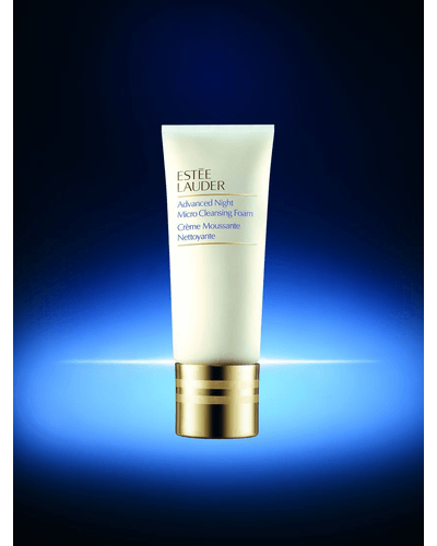 Estee Lauder Advanced Night Micro Cleansing Foam. Фото 2