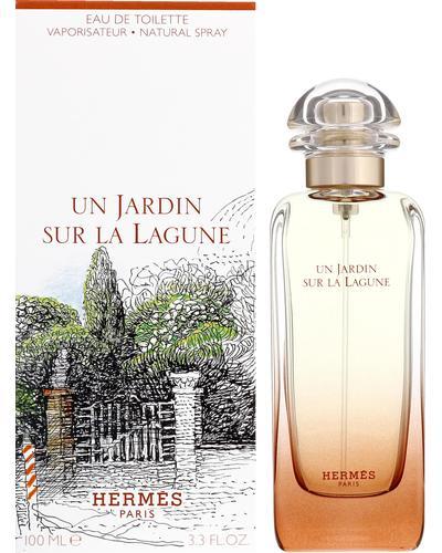 Hermes Un Jardin sur La Lagune. Фото 6