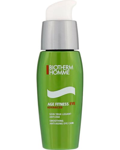 Biotherm Мужской антивозрастной крем для кожи вокруг глаз Age Fitness Eye Advanced