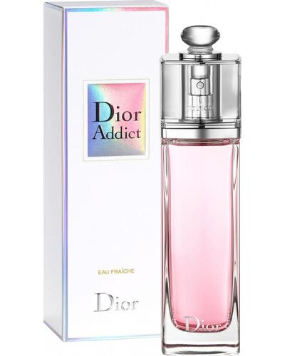 Dior Dior Addict Eau Fraiche 2014. Фото 1
