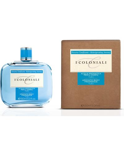 I Coloniali Aromatic Body Fragrance Yuzu. Фото 2