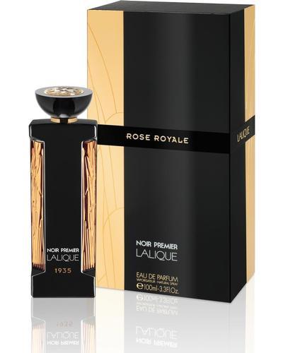 Lalique Rose Royale 1935. Фото 3