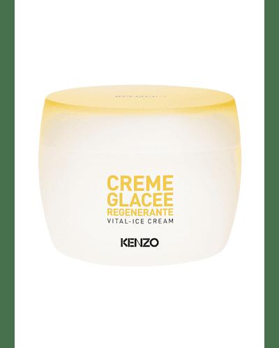 KenzoKi Creme Glacee Regenerante Vital-Ice Creme
