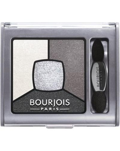Bourjois Smoky Stories