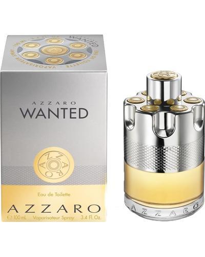 Azzaro Wanted. Фото 3
