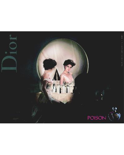 Dior Poison. Фото 3