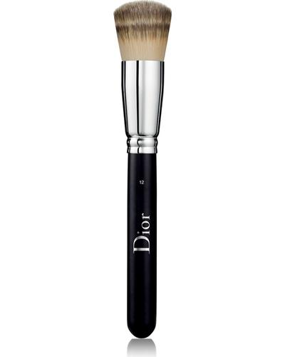 Dior Backstage Full Coverage Fluid Foundation Brush №12