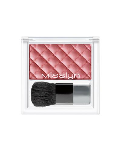 Misslyn Silky Soft Powder Blusher