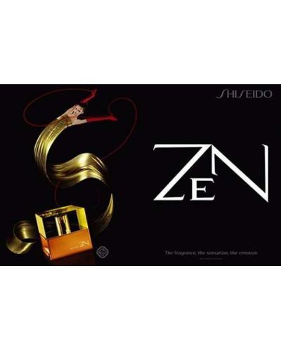Shiseido Zen III. Фото 1