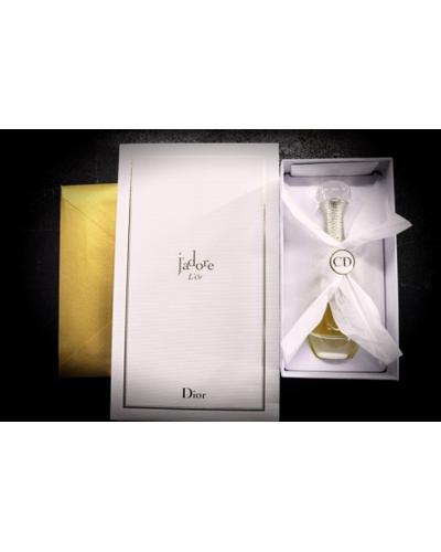 Dior J'adore L'Or. Фото 4