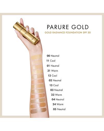 Guerlain Тональна основа-флюїд Parure Gold Radiance Foundation SPF30. Фото 5