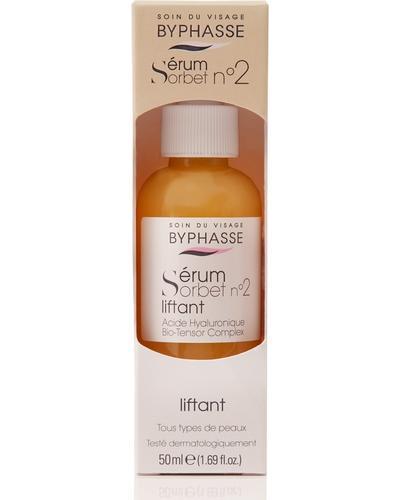 Byphasse Сыворотка-лифтинг для кожи Sorbet Serum Lifting №2