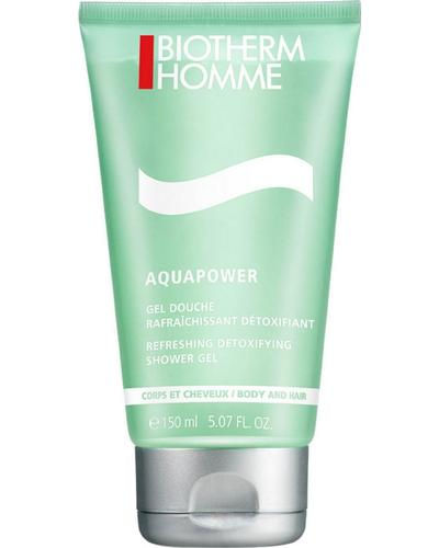 Biotherm Гель для душу Aquapower Shower Gel