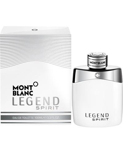 MontBlanc Legend Spirit. Фото 6