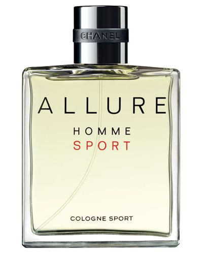 CHANEL Allure Homme Sport. Фото 3