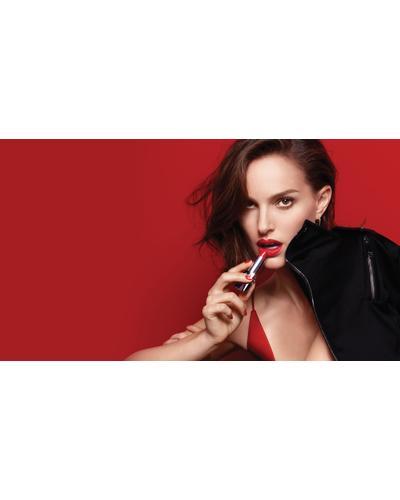 Dior Оттенки высокой моды: от глянцевых до матовых - комфорт и стойкость Rouge Dior. Фото 8