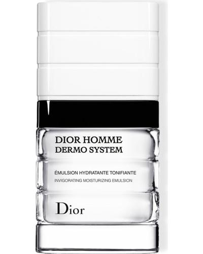 Dior Увлажняющая востанавливающая эмульсия для лица Repairing Moisturizing Emulsion