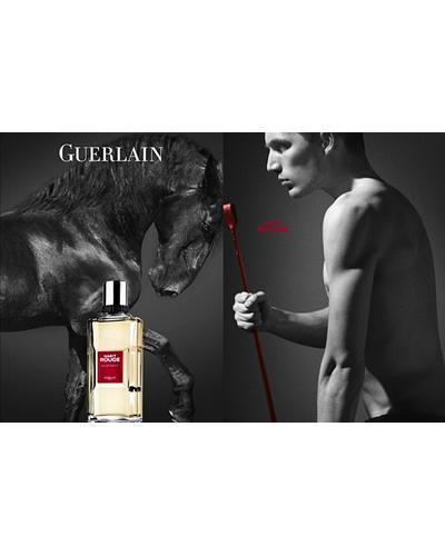 Guerlain Habit Rouge Eau De Parfum. Фото 1