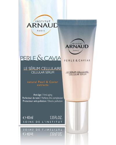 Arnaud Perle & Caviar Cellular Serum. Фото 3