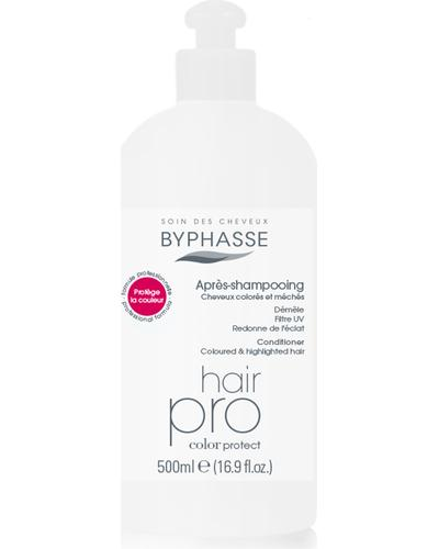 Byphasse Кондиционер для окрашенных волос Hair Pro Color Protect Conditioner