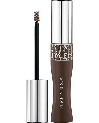 Dior Укрепляющая тушь-помпа для бровей Diorshow Pump 'n' Brow