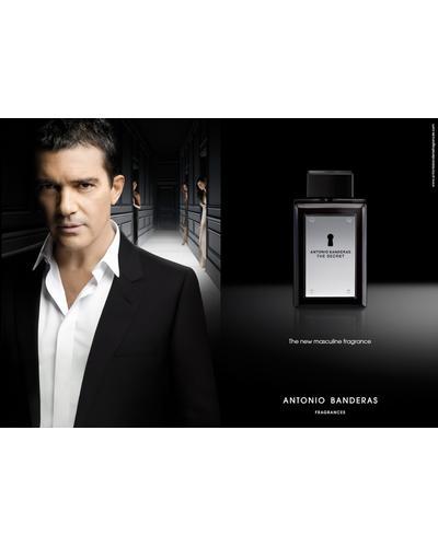 Antonio Banderas The Secret. Фото 1