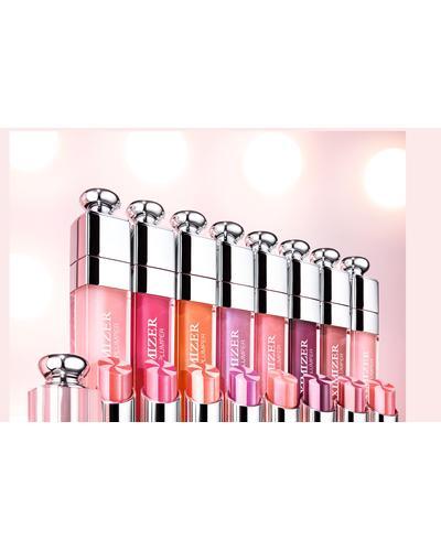 Dior Увлажняющий бальзам для губ Addict Lip Glow To The Max. Фото 4
