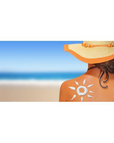 PREP Dermaprotective Sun Cream SPF 50. Фото 2