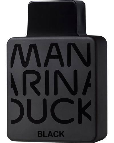Mandarina Duck Pure Black