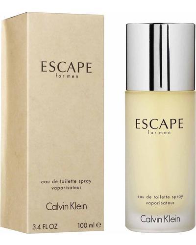 Calvin Klein Escape for men. Фото 3