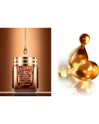 Estee Lauder Advanced Night Repair Ampoules. Фото 2