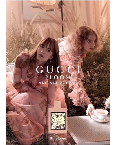 Gucci Bloom Nettare Di Fiori. Фото 3