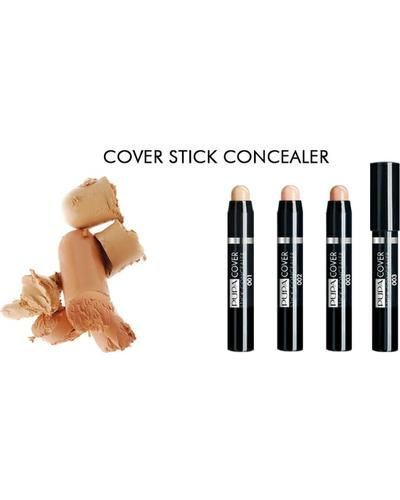 Pupa Cover Stick Concealer. Фото 1