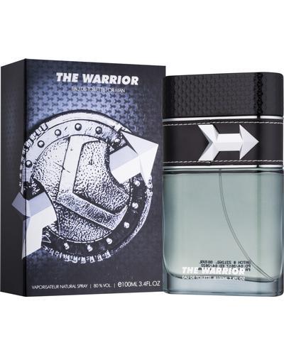 Armaf The Warrior. Фото 1