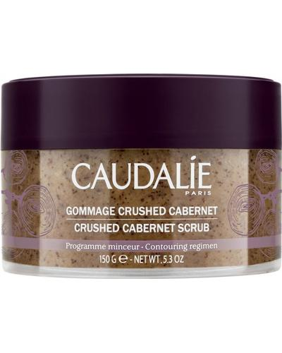 Caudalie Скраб для тіла Crushed Cabernet Scrub